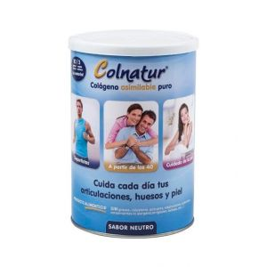 Colnatur · Protein · 300 grs