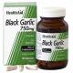 Black Garlic (Ajo Negro) · Health Aid · 30 cápsulas