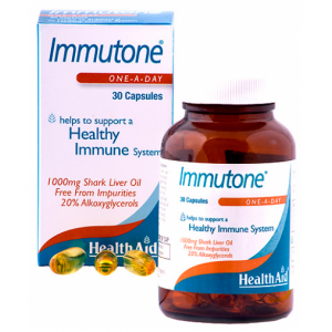 Immutone · Health Aid · 30 perlas