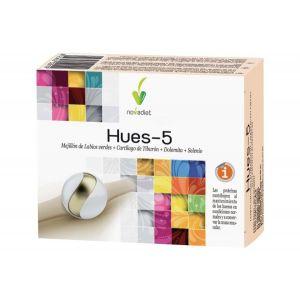 Hues 5 · Nova Diet · 60 cápsulas