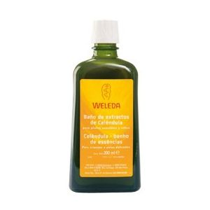 Baño de Extractos de Caléndula · Weleda · 200 ml