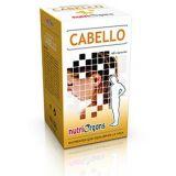 Nutriorgans Cabello · Tongil · 60 cápsulas
