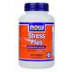 Stress Plus · NOW · 100 comprimidos