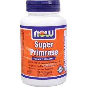 Super Primrose · NOW
