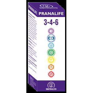 Pranalife 3-4-6 · Equisalud · 50 ml