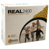 Real 2400 · CFN · 20 ampollas