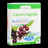 Cascara Sagrada · Drasanvi · 30 cápsulas
