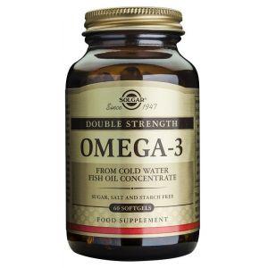 Omega 3 Alta Concentracion · Solgar