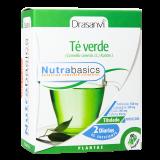 Te Verde · Drasanvi · 60 cápsulas