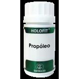 Holofit Propóleo · Equisalud · 60 cápsulas