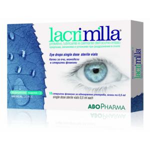 Lacrimilla · Herbofarm · 10 monodosis