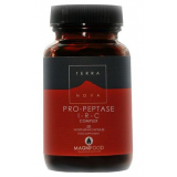 Pro-Peptasa I-R-C Complex · TerraNova · 50 cápsulas