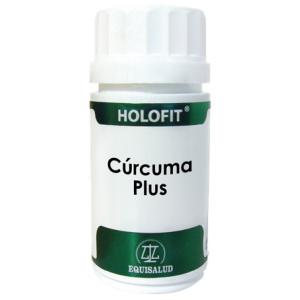 Holofit Cúrcuma Plus · Equisalud