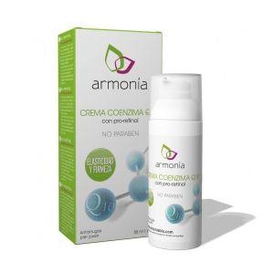 Crema Coenzima Q10 · Armonia · 50 ml
