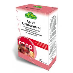 Apia Lipid-Control · Dr.Dunner · 60 comprimidos