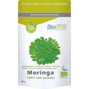 Moringa · Biotona · 200 gramos