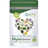 Phyto-Detox · Biotona · 200 gramos
