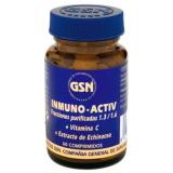 Inmuno-Activ · GSN · 60 comprimidos