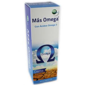 Más Omega Crema · Mahen · 100 ml