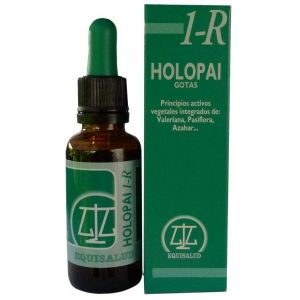 Holopai 1R · Equisalud · 31 ml