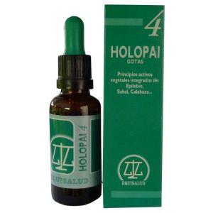 Holopai 4 · Equisalud · 31 ml