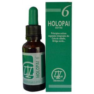 Holopai 6 · Equisalud · 31 ml