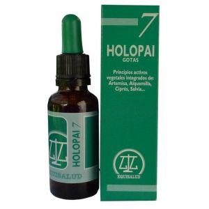 Holopai 7 · Equisalud · 31 ml