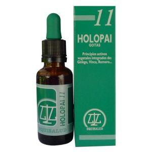 Holopai 11 · Equisalud · 31 ml