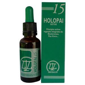 Holopai 15 · Equisalud · 31 ml