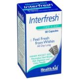 Interfresh · Health Aid · 60 cápsulas