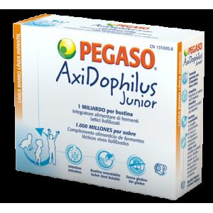 AxiDophilus Junior · Pegaso · 14 sobres