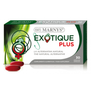 Exotique Plus · Marnys