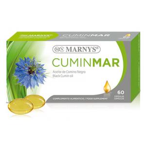 Cuminmar · Marnys