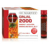 Ginjal 2000 · Marnys · 20 viales