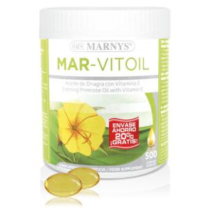 Mar-Vitoil · Marnys