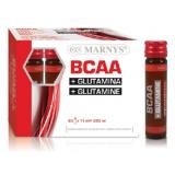 BCAA Complet + Glutamina · Marnys · 20 viales