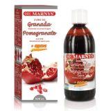 Zumo de Granada · Marnys · 500 ml