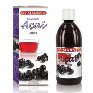 Zumo de Açai · Marnys · 500 ml