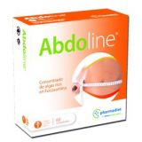 Abdoline · Pharmadiet · 60 comprimidos