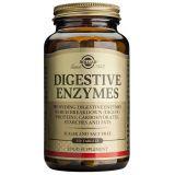 Enzimas Digestivas · Solgar