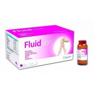 Fluidven · Pharmadiet · 15 viales