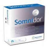 Somnidor · Pharmadiet · 60 comprimidos