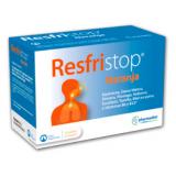 Resfristop · Pharmadiet · 10 sobres