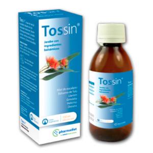 TosSin · Pharmadiet · 150 ml