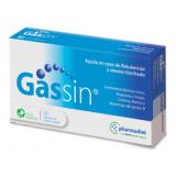 GasSin · Pharmadiet · 20 cápsulas