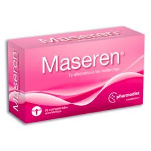 Maseren · Pharmadiet · 30 comprimidos