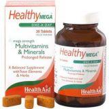 Healthy Mega · Health Aid