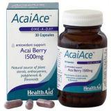 AcaiAce · Health Aid · 30 cápsulas