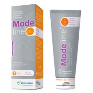 Modeline Cell · Pharmadiet · 200 ml