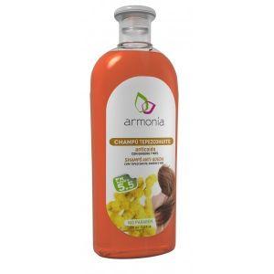 Champú de Tepezcohuite · Armonia · 400 ml